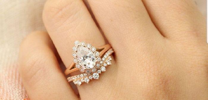 Help me with my wedding band please! 9