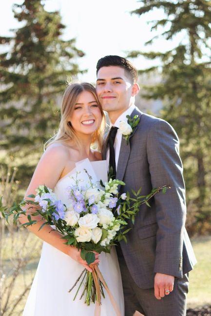 Zoom Wedding Ceremony Tips? 1