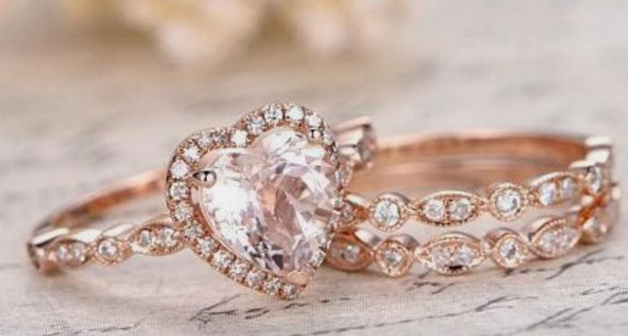 Engagement Rings: Expectation vs. Reality! 9