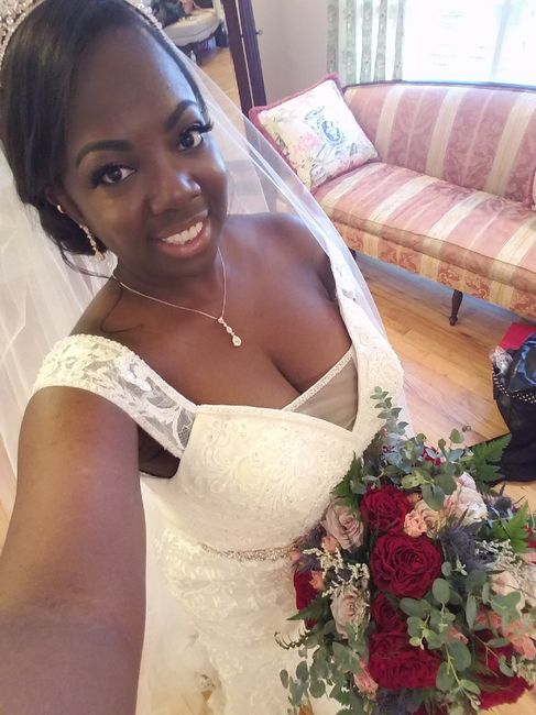 Busty Brides - 1