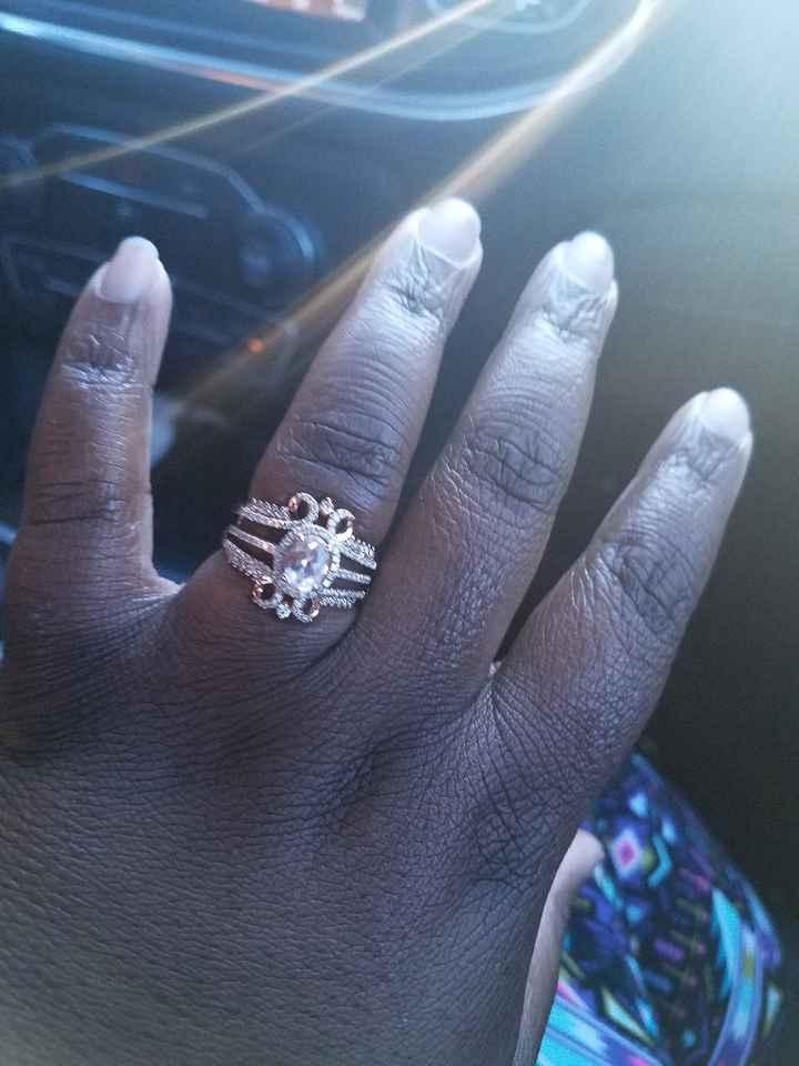 Rings. - 1