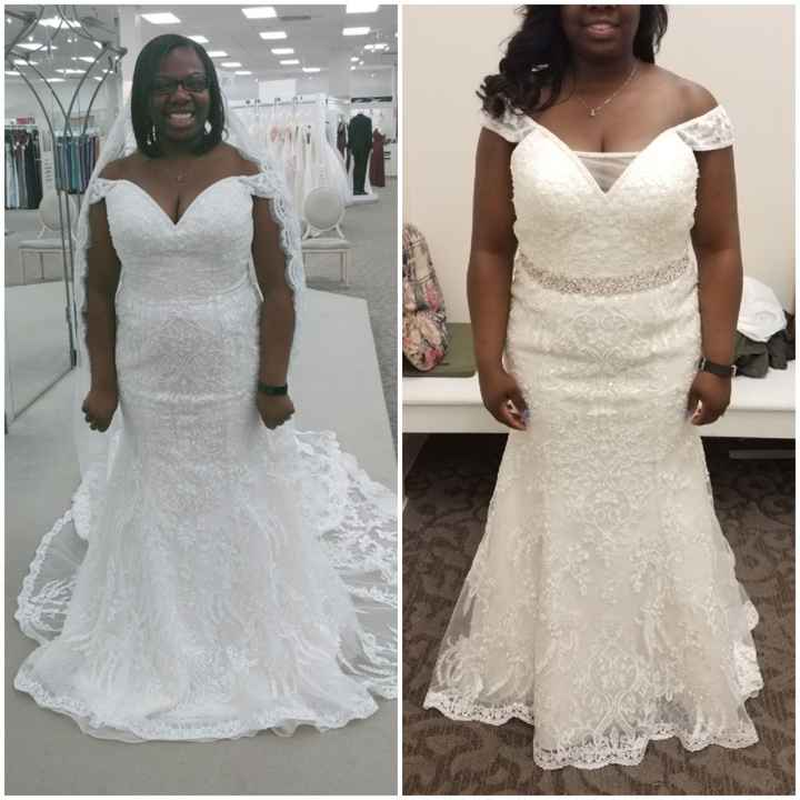 Alterations Before and After - 1