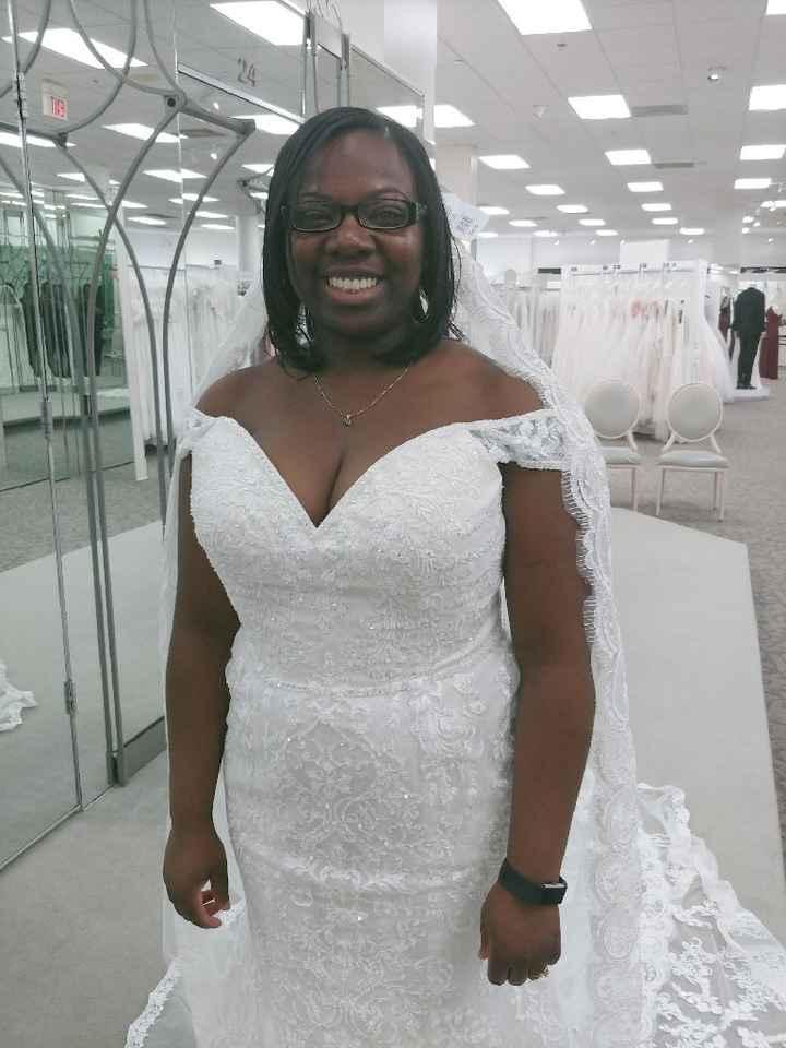 Busty Brides - 2