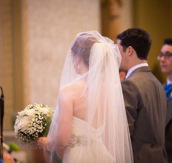 Should i wear a veil? Help please! - 2