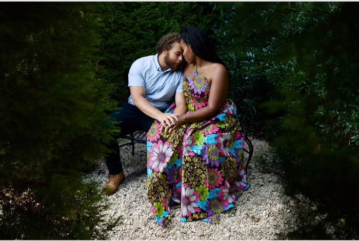 Show off your favorite engagement pictures 46