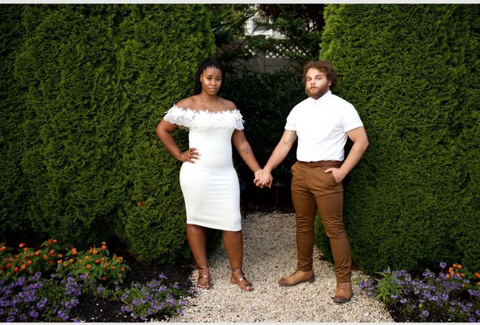 Engagement Photo outfits 13