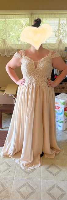Mismatched bridesmaid dress examples? 6