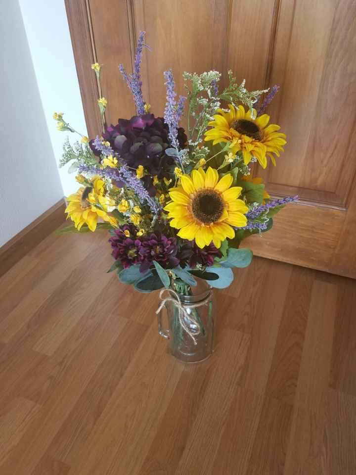 Show me your flowers!! - 1