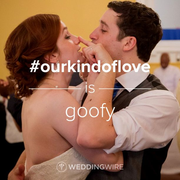 #ourkindoflove is.... 9