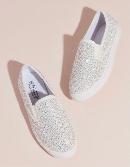 Wedding Shoes 14