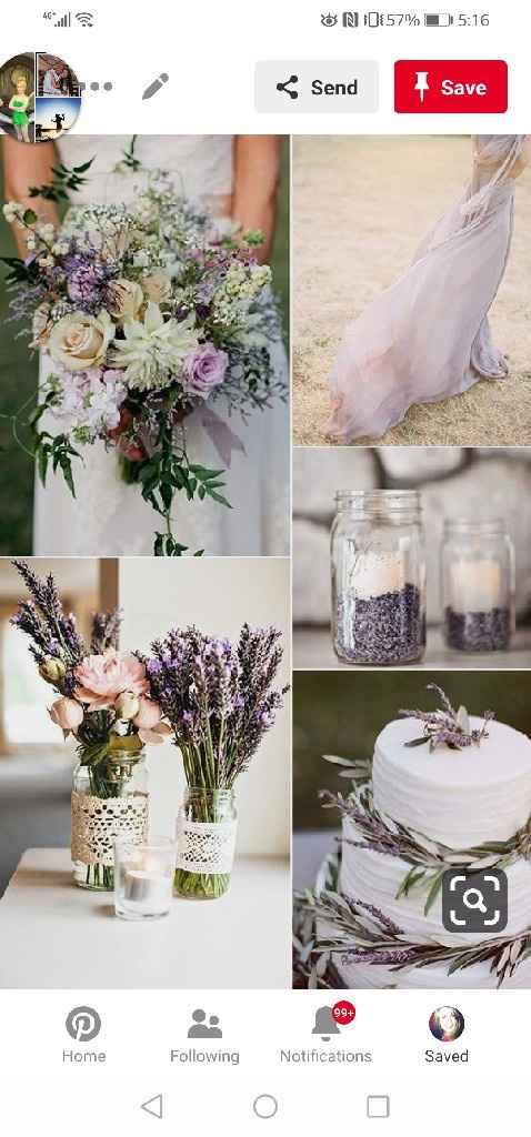 My Spring season brides, show me your decor inspo! - 1