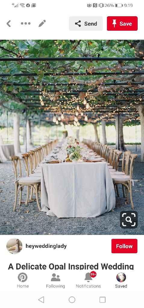 My Spring season brides, show me your decor inspo! - 3