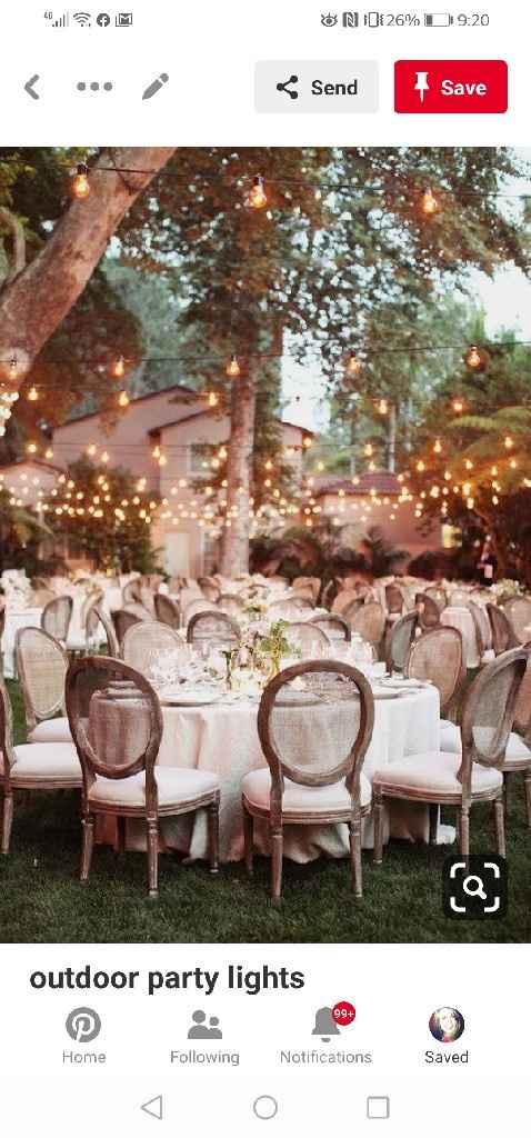 My Spring season brides, show me your decor inspo! - 4