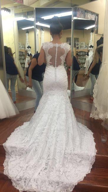 First Dress Fitting Weddings Wedding Attire Wedding Forums