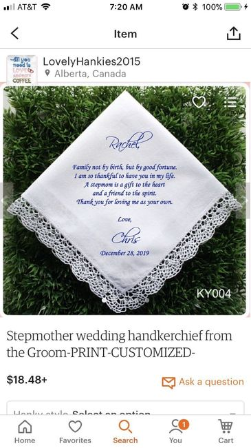 Gift For Step Mother Of The Groom Weddings Etiquette And Advice