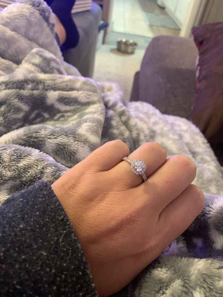 Brides of 2022! Show us your ring! - 1