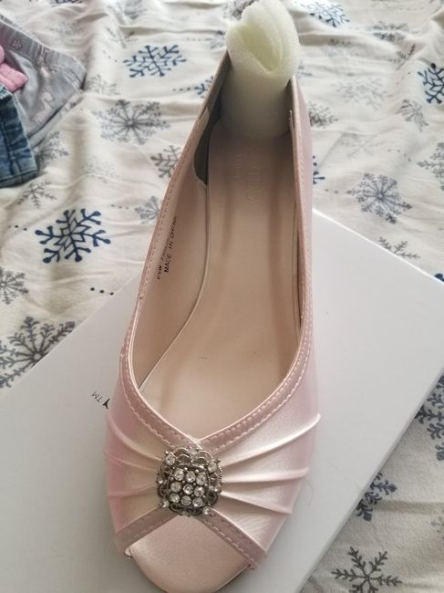 Wedding Shoes 3