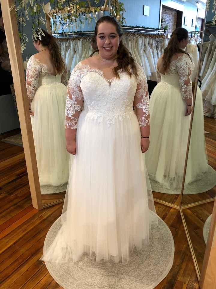Found my dress!!!!! - 1