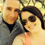 Kristen & Daniel