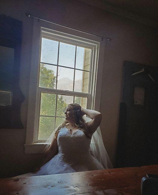 Non Pro Bam! 9/5/2020 Swanz Wedding! 4