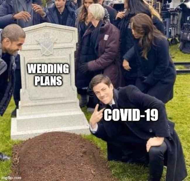 Favorite Wedding Memes? 6