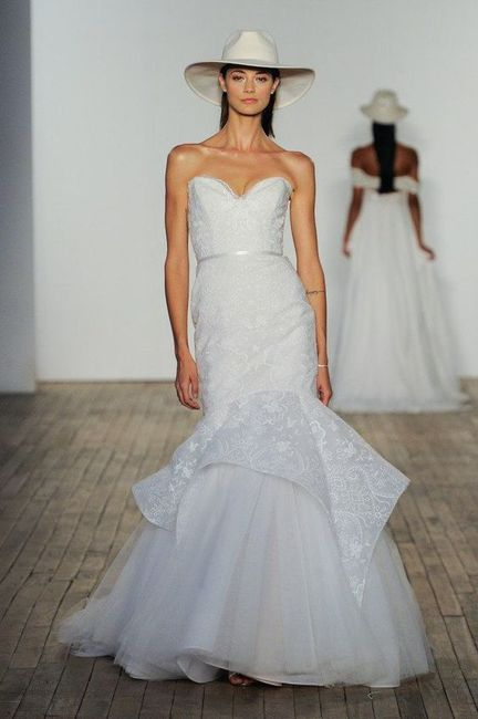 Hayley Paige Spring 2020 trunk show...this Weekend!!! 10