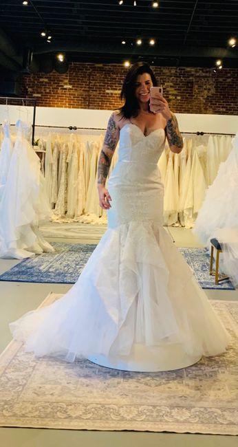 Hp's matching veil is mine! 1