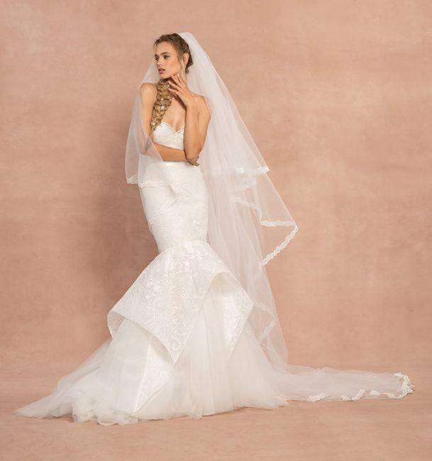 Hp's matching veil is mine! 2