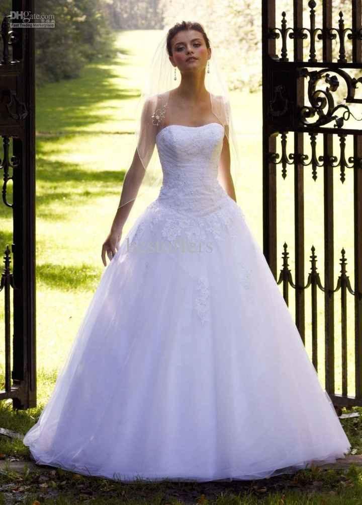 Gowns & Brides