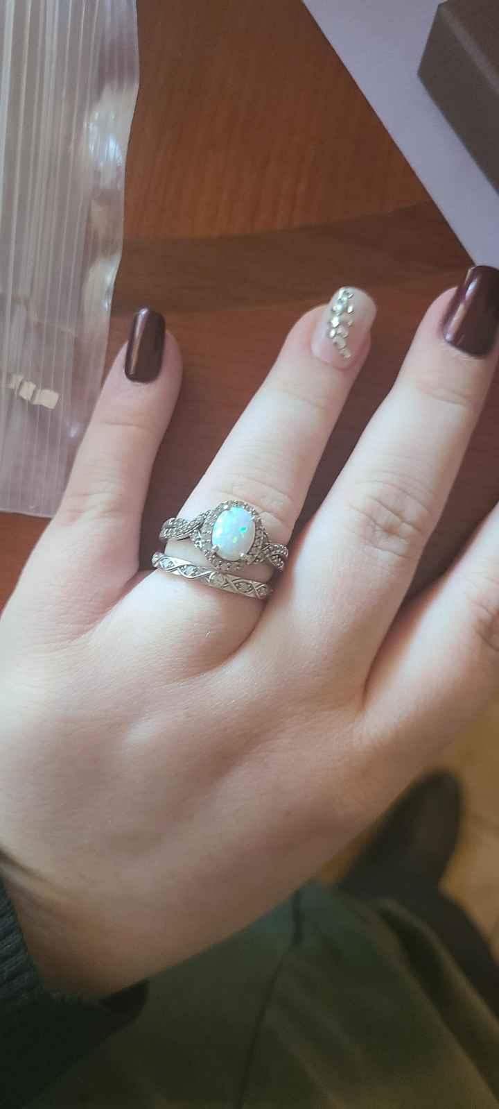 Has anyone had a ring made by custommade.com 2