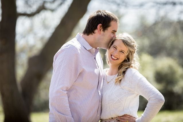 Show & Tell Your #1 Engagement Photo 22