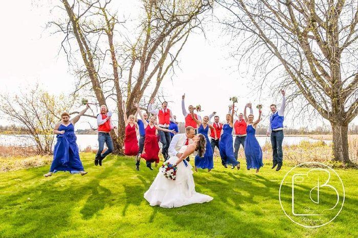 Brides man?? 1