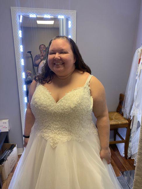 show me your Dresses!!! 6