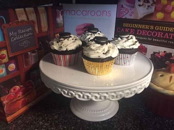NWR: Baking Goodies!