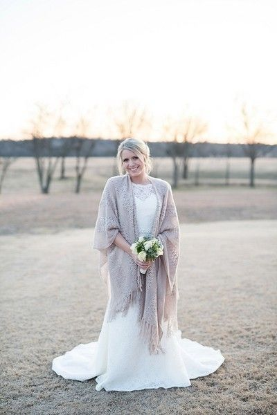 3f32d4a98391 Which Cold Weather Cover-Up? | Weddings, Wedding Attire | Wedding ...