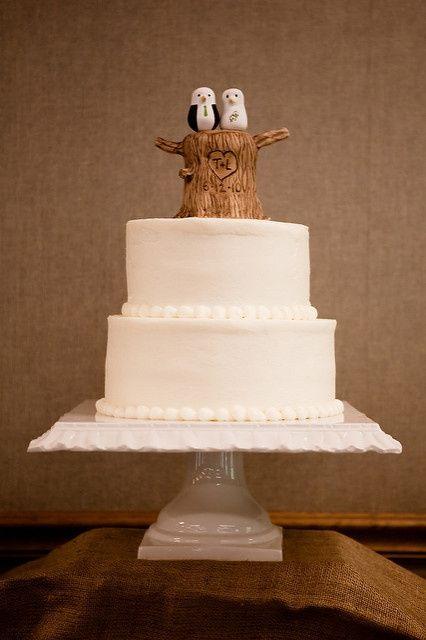 DIY or Pro: Cake Topper 8