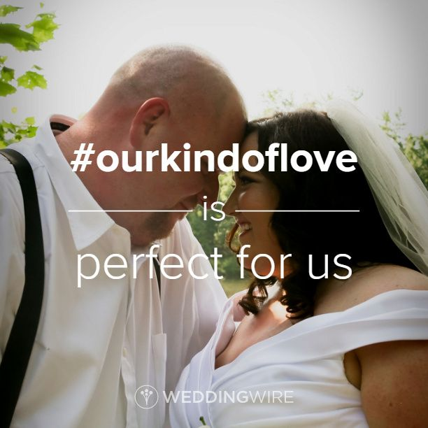 #ourkindoflove is.... 5