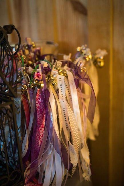Wedding Superstitions - Ringing bells 1