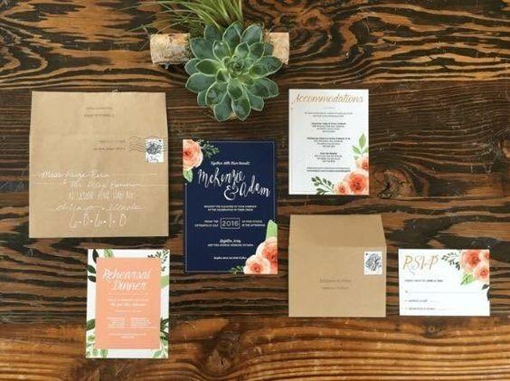 DIY or Pro: Invitations 1