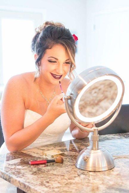 DIY or Pro: Makeup 1