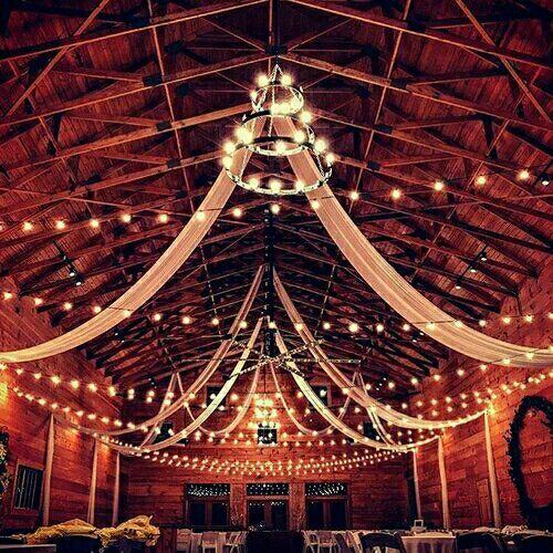 Rustic Wedding 23