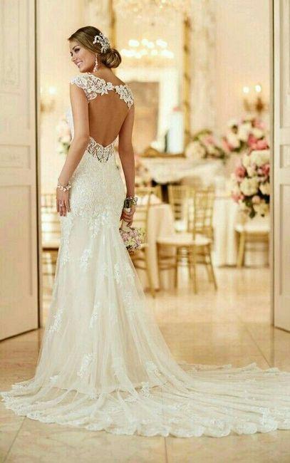 Best Brashapewear For Backless Dress Weddings Wedding Attire