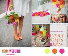 Ideas for Fun Colors for a Late September Wedding?? | Weddings ...
