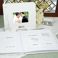 Show me your guest book (or tell)...