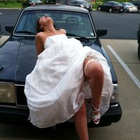 "Funny (""Real"") Wedding Pictures"