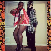 NWR- Halloween Costume Inspo, Share Your Pics!