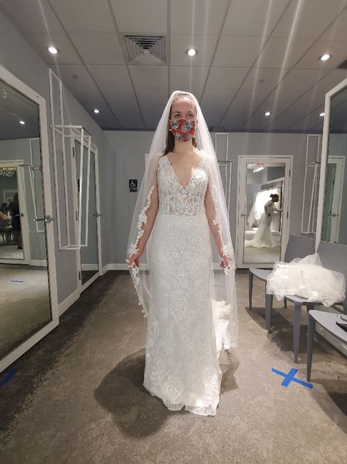 2021 brides, let see them 17
