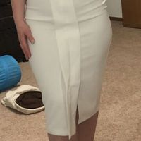 Bridal shower outfit - 1