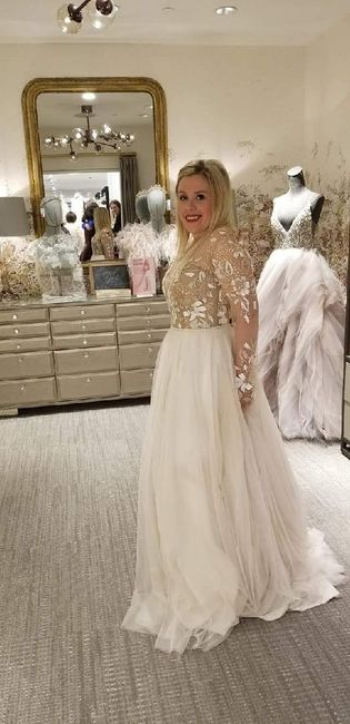 Dream dress - Sell it after? - 2