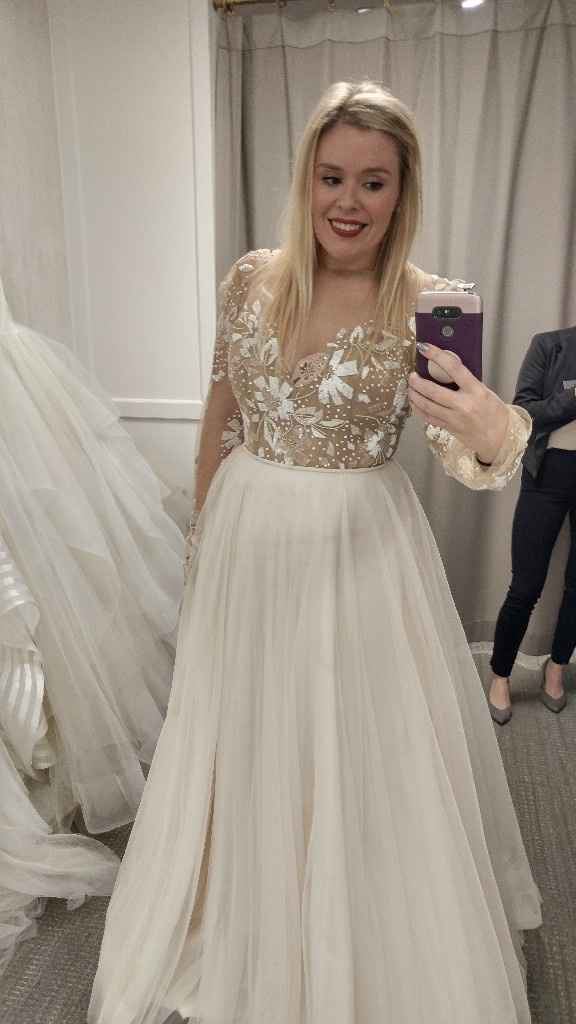 Wedding Dress Shopping Frustrations? - 1